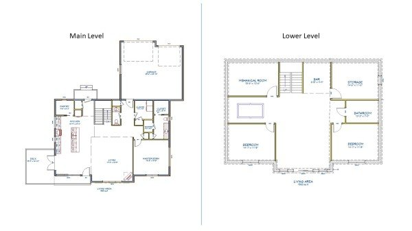 Ramsey Floor Plan