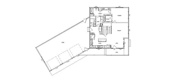Hatton Main Floor Plan